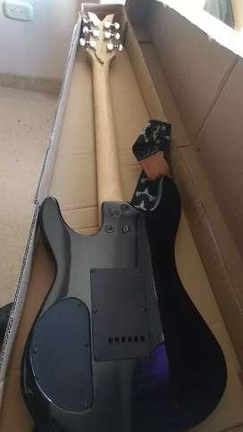 "Vendo hermosa guitarra eléctrica ""Dean Vendetta Xm"""