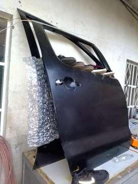 Puertas de camioneta Toyota Hilux 2012, 2013 2014, 2015