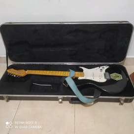 Combo guitarra electrica