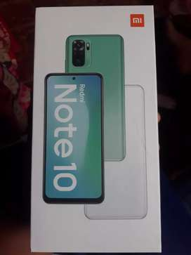 XiaomiNote10