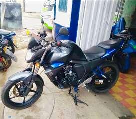 Gran oportunidad Moto Yamaha FZ 2.0 Edición Especial