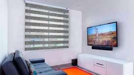 Instalador Cortinas Repisas Soportes Tv