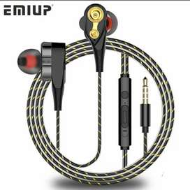 Audifonos  EMIUP