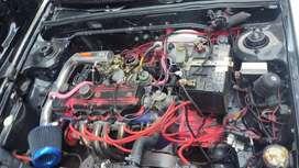 Se vende mazda 323 modelo 1993