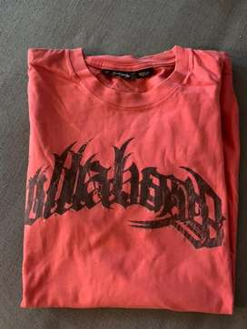 Remera billabong
