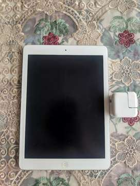 Vendo IPad Air de 16 GB en perfectas condiciones