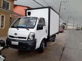 Venta de Camion a Diesel kia k3000