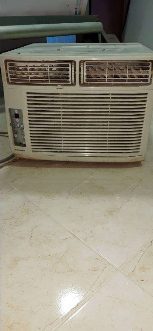 Aire acondicionado usado 0