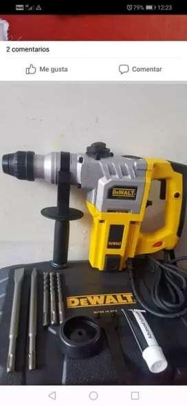 Toda clase de herramientas