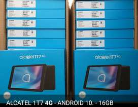 Tablets ALCATEL ANDROID