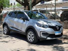 Renault captur 2.0 zens