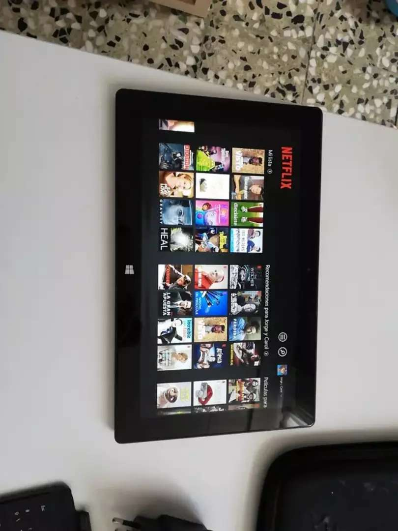 TABLET SURFACE 0