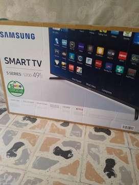 Vendo Smart Tv 49