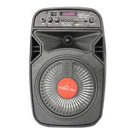 Cabina Parlante Bluetooth Portatil Recargable 6,5 Pulgadas !!NUEVO!!
