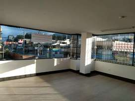 Alquilo departamento al Norte de Quito