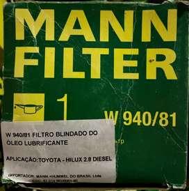 Lote   filtros