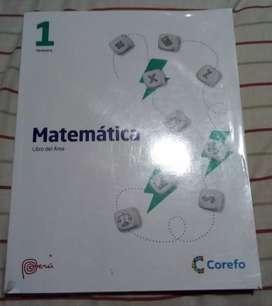 Libros de 1 y 3 de primaria