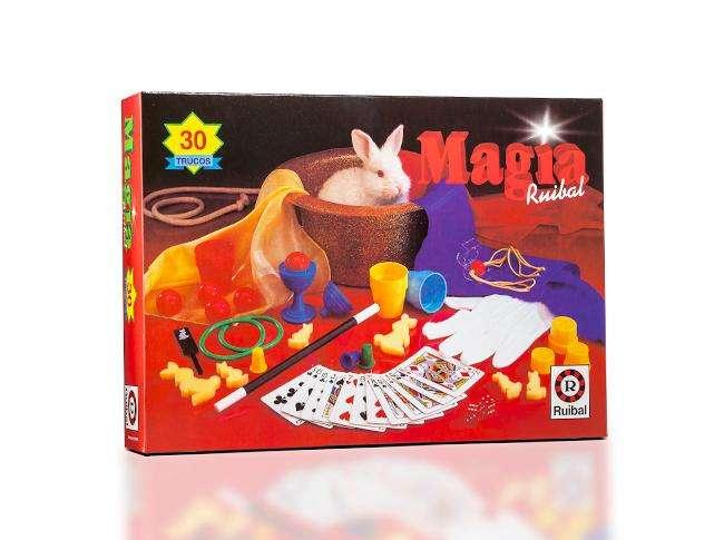 Magia Ruibal – 30 Trucos 0