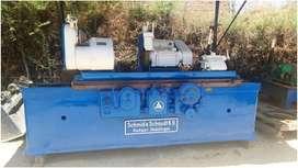 Rectificadora de Ejes maquinaria metalmecanica