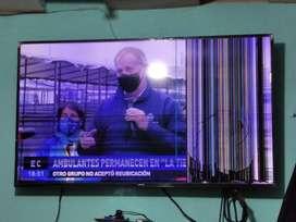 """VENDO POR  OCASION UNA TV DE 58"""""""