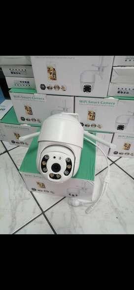 Camara Robotica IP66 360grados
