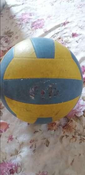 Pelota de volley buen estado