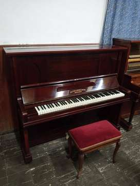 GRAN OPORTUNIDAD!! PIANO ZEITTER & WINKELMANN