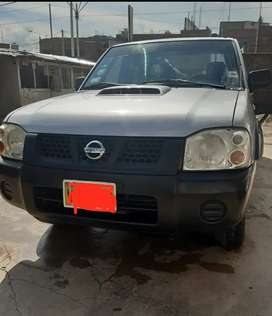 Nissan frontier YD25