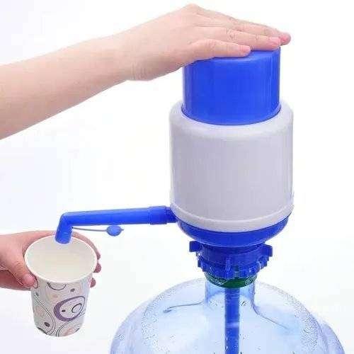 Bomba  Dispenser Manual Para Bidones  de Agua Comerciales 0