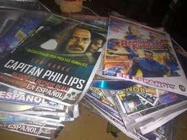 Películas para DVD