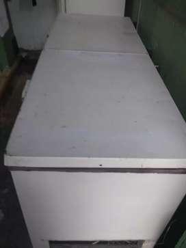 Frezzer doble puerta