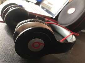 Audifonos Beats By Dre