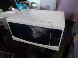 Vendo horno microondas nuevo 180000