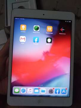 Vendo o Cambio Mini IPad 2 como nueva