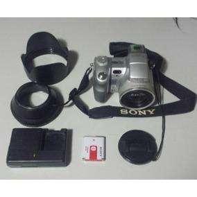 Video Camara Sony Dsc H7 0