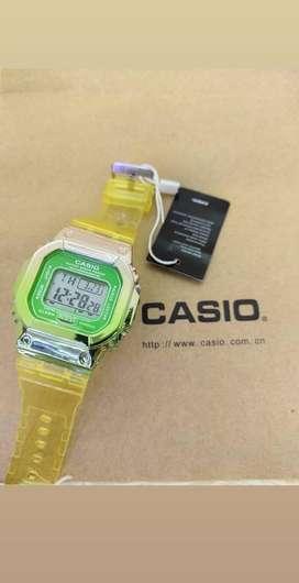 Relojes Casio deportivos