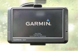 GPS GARMIN NUVI 255W NEGRO!!!