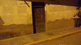 Vendo casa en distrito de Pacora provincia de Lambayeque, a 50 minutos de la ciudad de Chiclayo.