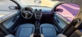 VENDO/ PERMUTO/ FINANCIO - Volkswagen GOL Trend Pack 1- Nafta 1.6 - año 2012