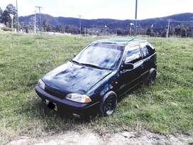 Suzuki twin cam