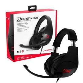 $59 - Audifono Gamer Xyperx Cloud Stinger - Original - Precio de oferta