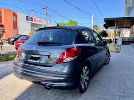 Peugeot 207 GTI - 2011 - Impecable