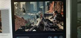 CALL DUTY GHOST PS4