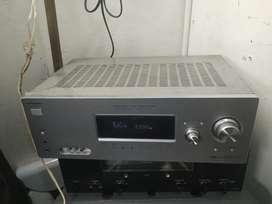 Amplificador Sony Medellin