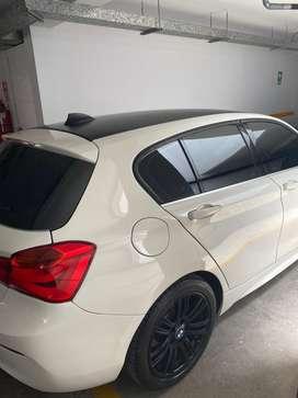 OCASION VENDO BMW 120i m