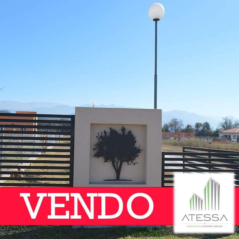 LA FAUSTINA - Terreno sobre circunvalación oeste - 800 m2 - San Lorenzo Chico 0