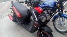 vendo linda moto axo Viper 180