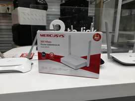 Mercusys router