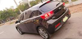 KIA RIO HATCHBACK 2018 VERSION 2019 COLOR (NEGRO)