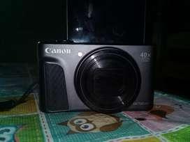 Vendo camara digital canon 15 mil pesos